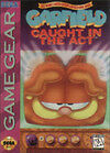 Garfield Caught In The Act Game Gear Great Condition