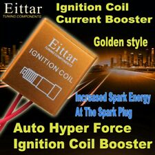 Ignition Coil Current Booster Car Hyper Force spark plug for KIA Rondo 2006+