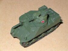 1/144  WW2 Vehicle: M3 Lee Medium Tank [USSR] #11 : Popy