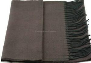 1 Pack Men's Scarf Cashmere Feel PREMIUM quality Long Warm Winter Soft Scarves