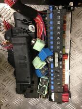 bmw 3 series fuses fuse boxes 2001 estate touring bmw e46 320d diesel 3series fusebox fuse box