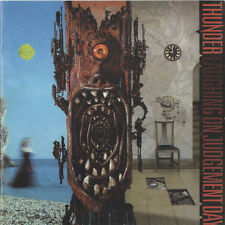 Thunder (3) – Laughing On Judgement Day CD New
