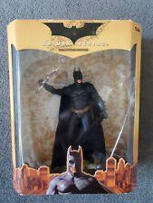 Mattle Batman Begins Collector's Edition Figure