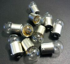 10pc Ford 12V Incandescent Interior Courtesy Lamps Trunk Light Bulbs Globes #89