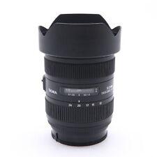 SIGMA 12-24mm F/4.5-5.6 II DG HSM (SONY/Minolta A mount) #156