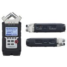 Zoom H4n Pro Registratore digitale  a 4 Tracce  USB