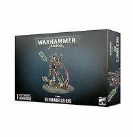 40k Necrons Illuminor Szeras - Warhammer Necron 2020 Pariah THG
