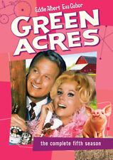 Green Acres: The Complete Fifth Season [New DVD] Boxed Set, Full Frame