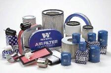 Air Oil Fuel Filter Kit FOR TOYOTA CAMRY MCV36R 3L V6