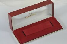 Omega vintage box case New Old Stock