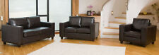 Unbranded Leather Modern Furniture Suites with Armchair