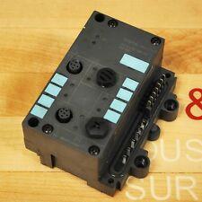 Siemens Simatic 6Es7 142-1Bd40-0Xb0 Em142 Digital Output Module - Used