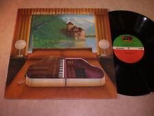 Don Pullen: Montreux Concert LP