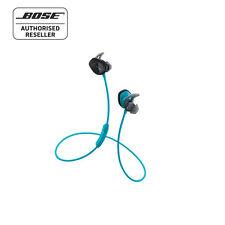 Bose SoundSport Wireless Headphones AQUA -  Bluetooth Connectivity