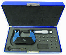 "0 - 1"" Screw Thread Micrometer"