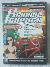 50894 Action Replay Xtreme Cheats / Ultimate Cheats - Sony PS2 Playstation 2 (20