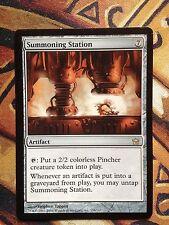 Summoning Station   MTG Magic (SP)