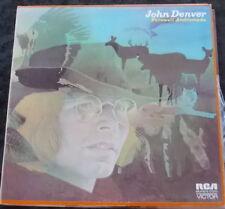 JOHN DENVER Farewell Andromeda LP