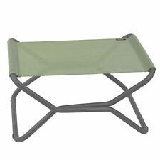 Sensational Lafuma Garden Footstools For Sale Ebay Pabps2019 Chair Design Images Pabps2019Com