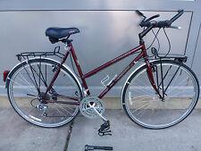 Vintage Specialized Séquoia Sequoia touring bicycle, original, NO Koga Miyata