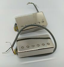 Alchemy Pickups Evocation Humbucker Set
