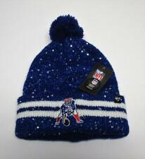 New 47 Brand Womens New England Patriots acrylic toque