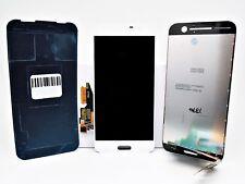 Pantalla LCD para HTC 10 One M10 Pantalla Táctil Blanco incl. Herramienta Y