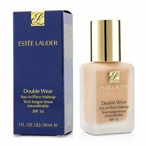 Estee Lauder Double Wear Stay In Place Make Up Foundation Top Shades Free Post