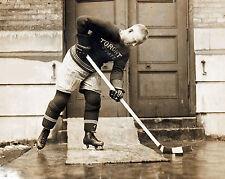 Bert Corbeau - Toronto St Pats 1923, 8x10 B&W Photo