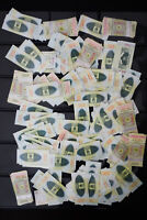Ukraine Hoard of Revenue Stamps
