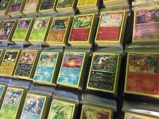 Pokemon TCG 50 Card Lot GUARANTEED HOLOS & RARES !