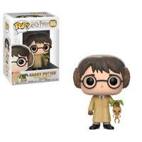 FUNKO POP! HARRY POTTER: Harry Potter (Herbology) [New Toy] Vinyl Figure