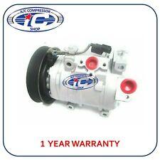 A/C Compressor Fits Acura RDX TL TSX Honda Accord Crosstour OEM 10SR15C 157335