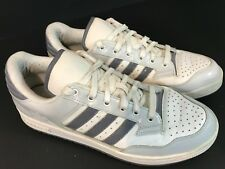 huge discount c530a 5e871 Adidas Originals Mens Sneakers SZ 10.5 2006 Gray White Fast Shipping