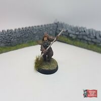 Well Painted Oin the Dwarf Goblin Town LotR Middle Earth Lord Rings GWS Hobbit