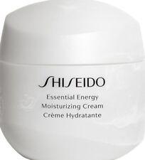 Shiseido Essentials Energy Moisturizing Cream 1.7oz ~unboxed