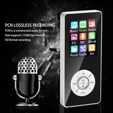 32G Bluetooth MP3 Player MP4 Media FM Radio Recorder HIFI Sport Music Speaker -