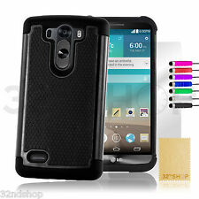 New Shockproof Phone Case For Various Makes And Models (iPhone, HTC, LG, Nokia)