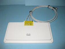 Cisco Aironet 2.4GHz 6dBi Directional MIMO Patch Antenna AIR-ANT2460NP-R