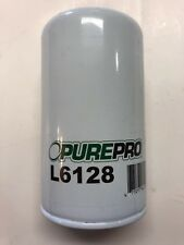 Purepro L Oil Filter Spin On Full Flow Ford Pickup L Ph V Fits Ford F  Super Duty