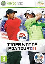 Tiger Woods PGA Tour 11 - XBOX 360 - ITA - NUOVO - SIGILLATO - [X3600656]