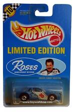 1991 Hot Wheels Roses Discount Store Buick Stock Car Tommy Houston LE
