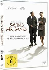Disney Saving Mr Banks!! Dvd!Neu!