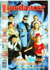 Linedancer Magazine Issue.45 - February 2000