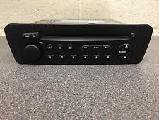Peugeot Citroen Picasso Etc Car Radio Stereo Cd Player Vdo Psarcd111 Decoded