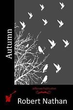 Autumn by Robert Nathan (2015, Paperback)