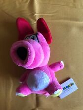 "Birdo Super Mario Bros Plush Soft  Birdetta Birdie Nintendo 6"" Japan Import"
