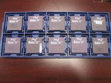 Intel i486 486 80486 CPU 33MHz DX A80486DX-33 SX729