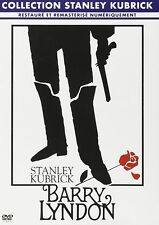 "DVD ""Barry Lyndon"" Stanley Kubrick NEW BLISTER PACK"