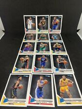 Basketball Cards Rated Rookies 2019/20 Lot